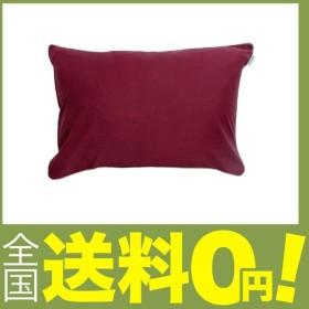 メリーナイト(Merry Night) SEK抗菌防臭加工 枕カバー 「スキップ」 43×63cm レッド MN661021-13