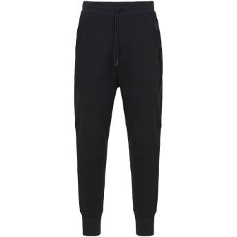《期間限定セール開催中!》Y-3 メンズ パンツ ブラック XS コットン 98% / ポリウレタン 2%