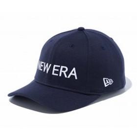 【SALE開催中】【Super Sports XEBIO & mall店:帽子】9FIFTY ストレッチスナップ NEW ERA ネイビー × ホワイト 12051981