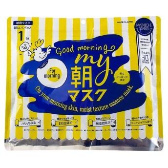 ジャパンギャルズ MY朝マスク 30枚|4513915016029(tc)