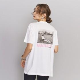 [マルイ]【セール】【別注】<ROBERTA BAYLEY>ショートスリーブTシャツ 3/ビューティ&ユース ユナイテッドアローズ レディス(BEAUTY&YOUTH)