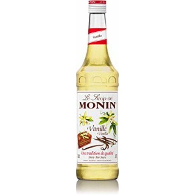 モナン バニラ シロップ 700ML 1本