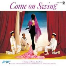 Come on Swing(中古品)