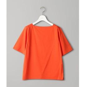 UNITED ARROWS / ユナイテッドアローズ UWSC ボートネック Tシャツ