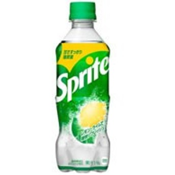 コカ・コーラ/スプライト 470ml