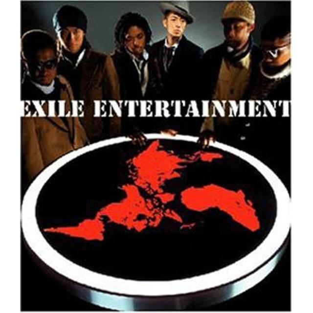 EXILE ENTERTAINMENT (通常盤) (...