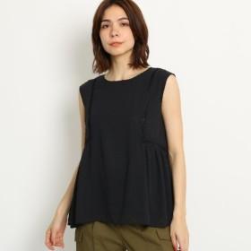 [マルイ]【セール】【洗える】カットドビーレースシャツ/エージー バイ アクアガール(AG by aquagirl)