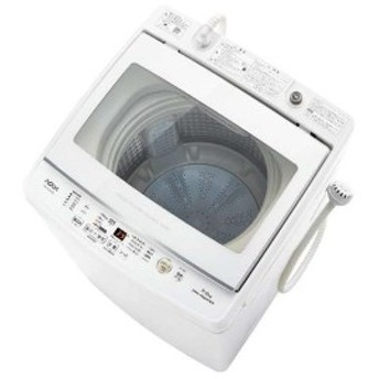 AQUA AQW-GV70H ホワイト [全自動洗濯機 (7.0kg)]