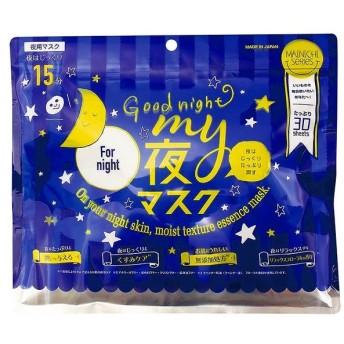 ジャパンギャルズ MY夜マスク 30枚|4513915016036(tc)