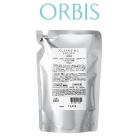 オルビス クレンジング オイルカット クレンジングリキッド つめかえ用 150ml ORBIS クレンジング tg_tsw_7 - 定形外送料無料 -
