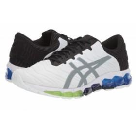 ASICS アシックス メンズ 男性用 シューズ 靴 スニーカー 運動靴 GEL-Quantum(R) 360 5 White/Sheet Rock【送料無料】