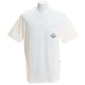 SALE開催中【Super Sports XEBIO & mall店:トップス】UNITED 半袖ポケットTシャツ M482LUNI19SU VWT