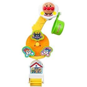 アンパンマン バスクルリン おもちゃ おもちゃ・遊具・三輪車 バスボール・お風呂のおもちゃ (113)