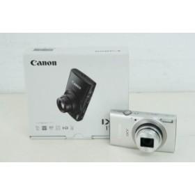 【中古】Canonキャノン コンパクトデジタルカメラ IXYイクシー 2000万画素 IXY170
