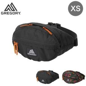 GREGORY グレゴリー テールメイトXS V2 ウエストバッグ ボディバッグ バッグ