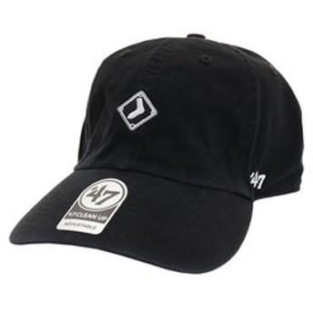 【Super Sports XEBIO & mall店:帽子】シカゴ ホワイトソックス BaseRunnerIc B-BSRNR06GWS-BKA