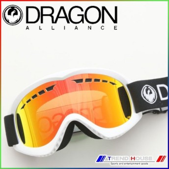ドラゴン ゴーグル DX INVERSE/RED ION 722-4950 DRAGON