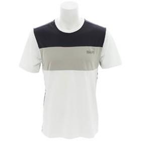 【Super Sports XEBIO & mall店:トップス】半袖Tシャツ M TEE DF BLOCKED TOP AR7106-133