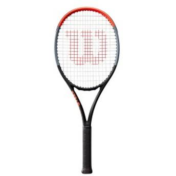 【送料無料】 ウィルソン 【フレームのみ】テニス フレームラケット CLASH 98 WR008611S BLK X RED
