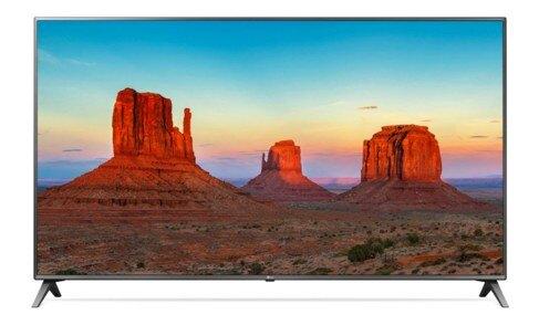 75UK6500PWB LG 75型 UHD 4K IPS 硬板電視***東洋數位家電***