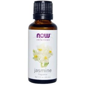 ソリューション, ジャスミン, 1液量オンス(30 ml)