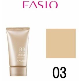 BB クリーム モイスト 【 03 】 SPF35 PA+++ 30g コーセー ファシオ [ kose / fasio / bbクリーム / カバー ] - 定形外送料無料 -