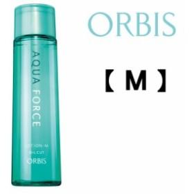 オルビス 化粧水 オイルカット アクアフォース ローション M しっとりタイプ 180ml ORBIS 化粧水 tg_tsw_7 - 定形外送料無料 -