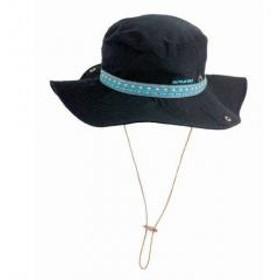 キャプテンスタッグ (CAPTAIN STAG) キャップ・帽子 トレッキング&シティーハット ブラック UM2520