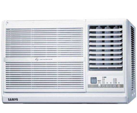 SAMPO 聲寶  6-8坪變頻單冷右吹窗型冷氣 AW-PC41D