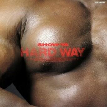 HARD WAY(中古品)