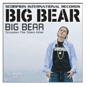 BIG BEAR 中古 良品 CD