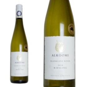 ワイン 白ワイン アルクーミ ホワイトラベル リースリング 2018年 750ml