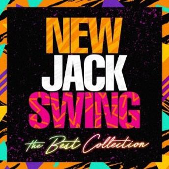 オムニバス/New Jack Swing~The Best Collection