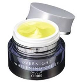 オルビス 美容液 オーバーナイトホワイトニングジェル EX 30g ORBIS ジェルパック パック マスク tg_tsw - 定形外送料無料 -