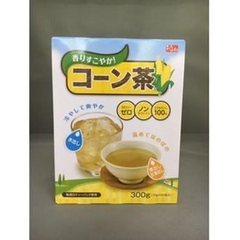 オンガネジャパン コーン茶ティーバッグ 10g×30包