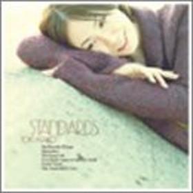 standards~土岐麻子ジャズを歌う~(中古品)
