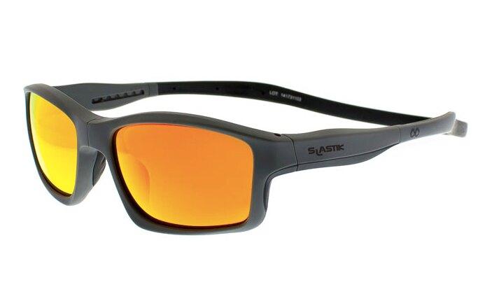【【蘋果戶外】】SLASTIK METRO 003 Smoker 時尚摩登款 西班牙磁扣式太陽眼鏡 墨鏡