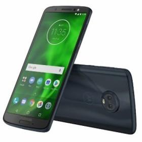 モトローラ PAAG0028JP Android 8.0搭載 メモリ/ストレージ:3GB/32GB SIMフリースマートフォン 「Moto G6
