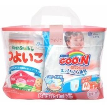 ビーンスタークつよいこ 大缶(800g2コパック)[フォローアップ用ミルク]【送料無料】