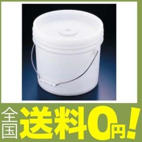 トスロン トスロン丸型(密閉容器) 20L ポリエチレン 日本 ATS0120