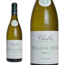 ワイン 白ワイン シャブリ 2018年 ウィリアム・フェーヴル 750ml