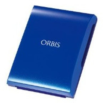 オルビス パウダー オルビス クリアパウダーファンデーション ケース [ ORBIS / ニキビ肌用ファンデーション / コンパクト / ニキビケア