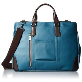 【キャッシュレスで5%還元】エバウィン ビジネスバッグ 日本製 3WAY ブルー 豊岡 メンズ レディース 21598 EVERWIN