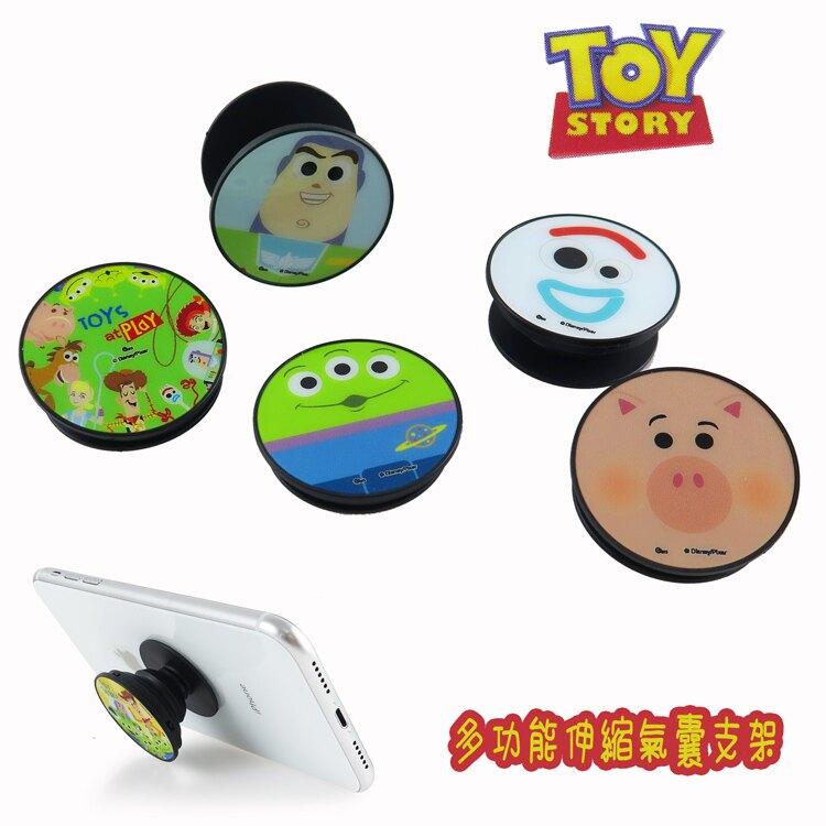 Disney迪士尼玩具總動員4氣囊支架