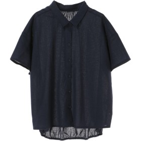 【5,000円以上お買物で送料無料】2wayシャツ