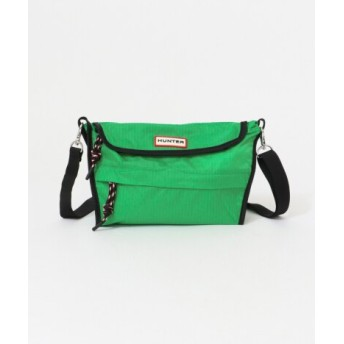 ameme(アメメ) バッグ ショルダーバッグ HUNTER PACKABLE MULTIFUNCN POUCH