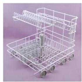 リンナイ 部品 食器カゴ標準取替えセット 食器洗い乾燥機 専用