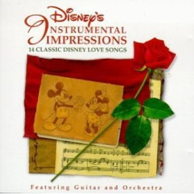 Instrumental Impressions(中古品)