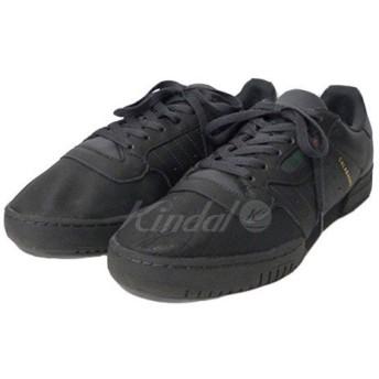 【12月12日値下】adidas 「CG6420」 YEEZY POWERPHASE イージーパワーフェーズ スニーカー ブラック サイズ:29cm