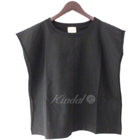 jonnlynx ノースリーブTシャツ ブラック サイズ:M (原宿店) 190317